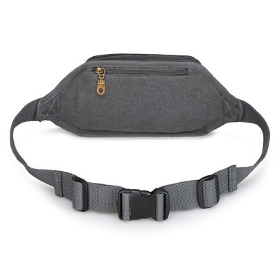 SIMU Outdoor Casual Multifunctional Chest BagWaist Packs<br>SIMU Outdoor Casual Multifunctional Chest Bag<br><br>Brand: SIMU<br>Closure Type: Zip<br>Material: Canvas, Polyester<br>Package Size(L x W x H): 37.00 x 16.00 x 3.00 cm / 14.57 x 6.3 x 1.18 inches<br>Package weight: 0.3000 kg<br>Packing List: 1 x SIMU Multifunctional Chest Bag<br>Product weight: 0.2500 kg<br>Style: Fashion, Casual<br>Type: Shoulder bag