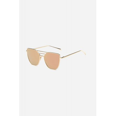 Fashion Neutral Anti UV SunglassesStylish Sunglasses<br>Fashion Neutral Anti UV Sunglasses<br><br>Frame material: Metal<br>Functions: Dustproof, UV Protection, Windproof<br>Lens material: PC<br>Package Contents: 1 x Sunglasses<br>Package size (L x W x H): 15.50 x 6.50 x 4.50 cm / 6.1 x 2.56 x 1.77 inches<br>Package weight: 0.1489 kg<br>Product weight: 0.0289 kg