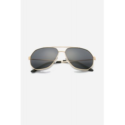 Fantastic Dust-proof Neutral SunglassesStylish Sunglasses<br>Fantastic Dust-proof Neutral Sunglasses<br><br>Frame material: Metal<br>Functions: Dustproof, UV Protection, Windproof<br>Lens material: PC<br>Package Contents: 1 x Sunglasses<br>Package size (L x W x H): 15.50 x 6.50 x 4.50 cm / 6.1 x 2.56 x 1.77 inches<br>Package weight: 0.1420 kg<br>Product weight: 0.0220 kg