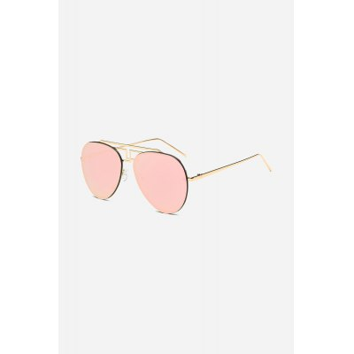 Fantastic Anti UV Neutral SunglassesStylish Sunglasses<br>Fantastic Anti UV Neutral Sunglasses<br><br>Frame material: Metal<br>Functions: Dustproof, UV Protection, Windproof<br>Lens material: PC<br>Package Contents: 1 x Sunglasses<br>Package size (L x W x H): 15.50 x 6.50 x 4.50 cm / 6.1 x 2.56 x 1.77 inches<br>Package weight: 0.1530 kg<br>Product weight: 0.0330 kg