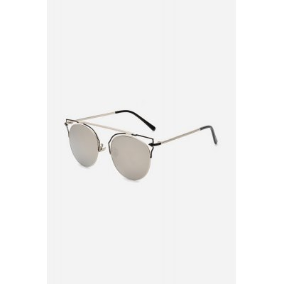 Fantastic UV Protection Neutral SunglassesStylish Sunglasses<br>Fantastic UV Protection Neutral Sunglasses<br><br>Frame material: Metal<br>Functions: Dustproof, UV Protection, Windproof<br>Lens material: PC<br>Package Contents: 1 x Sunglasses<br>Package size (L x W x H): 15.50 x 6.50 x 4.50 cm / 6.1 x 2.56 x 1.77 inches<br>Package weight: 0.1500 kg<br>Product weight: 0.0300 kg