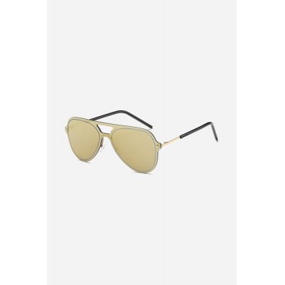 Fashion Trendy Neutral SunglassesStylish Sunglasses<br>Fashion Trendy Neutral Sunglasses<br><br>Frame material: Metal<br>Functions: Dustproof, UV Protection, Windproof<br>Lens material: PC<br>Package Contents: 1 x Sunglasses<br>Package size (L x W x H): 15.50 x 6.50 x 4.50 cm / 6.1 x 2.56 x 1.77 inches<br>Package weight: 0.1450 kg<br>Product weight: 0.0250 kg