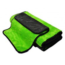 Coral Fleece Towel Car Cleaning Cloth