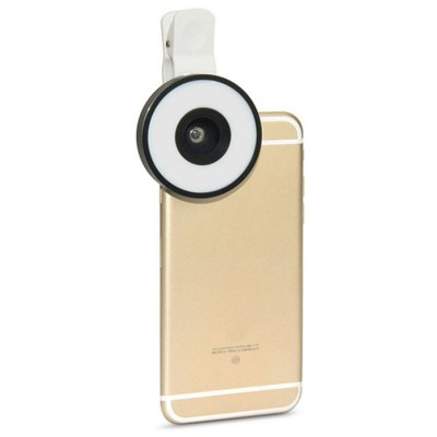 Topaul MSTK004 Phone Lens KitiPhone Lenses<br>Topaul MSTK004 Phone Lens Kit<br><br>Brand: topaul<br>Lens type: Fish-Eye Lens,Macro Lens,Wide-Angle-Lens<br>Magnification ?Fish eye Lens ): 185 degree<br>Magnification ?Macro Lens ): 10X<br>Magnification ?Wide Angle Lens ): 0.65X<br>Material: Optical glass, Metal<br>Package Contents: 1 x LED Flash, 1 x Fisheye Lens, 1 x Macro Wide Angle Lens, 1 x Selfie Stick, 1 x Tripod, 1 x Bluetooth Shutter Adapter, 1 x Pouch, 1 x Clip, 1 x Pouch, 2 x Lens Case, 1 x USB Cable<br>Package size (L x W x H): 17.00 x 14.00 x 5.00 cm / 6.69 x 5.51 x 1.97 inches<br>Package weight: 0.2610 kg<br>Product weight: 0.1730 kg