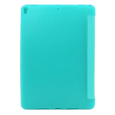 ENKAY PU Phone Cover for iPad Pro 10.5 inchiPad Cases/Covers<br>ENKAY PU Phone Cover for iPad Pro 10.5 inch<br><br>Brand: ENKAY<br>Features: Anti-knock<br>Package Contents: 1 x Case<br>Package size (L x W x H): 20.50 x 1.80 x 27.00 cm / 8.07 x 0.71 x 10.63 inches<br>Package weight: 0.2570 kg<br>Product size (L x W x H): 17.70 x 1.10 x 25.20 cm / 6.97 x 0.43 x 9.92 inches<br>Product weight: 0.1840 kg