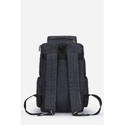 Outdoor Multifunctional Backpack for Climbing / HikingBackpacks<br>Outdoor Multifunctional Backpack for Climbing / Hiking<br><br>Closure Type: Zip<br>Material: Canvas, Polyester<br>Package Size(L x W x H): 47.00 x 29.00 x 4.00 cm / 18.5 x 11.42 x 1.57 inches<br>Package weight: 0.9800 kg<br>Packing List: 1 x Multifunctional Backpack<br>Product weight: 0.9300 kg<br>Style: Fashion, Casual<br>Type: Backpacks