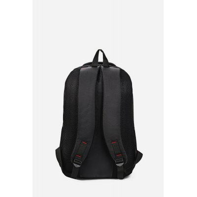 Casual Outdoor Multifunctional BackpackBackpacks<br>Casual Outdoor Multifunctional Backpack<br><br>Closure Type: Zip<br>Material: Nylon, Polyester<br>Package Size(L x W x H): 32.00 x 22.00 x 50.00 cm / 12.6 x 8.66 x 19.69 inches<br>Package weight: 0.6600 kg<br>Packing List: 1 x Multifunctional Backpack<br>Product Size(L x W x H): 30.00 x 20.00 x 45.00 cm / 11.81 x 7.87 x 17.72 inches<br>Product weight: 0.6000 kg<br>Style: Fashion, Casual<br>Type: Backpacks