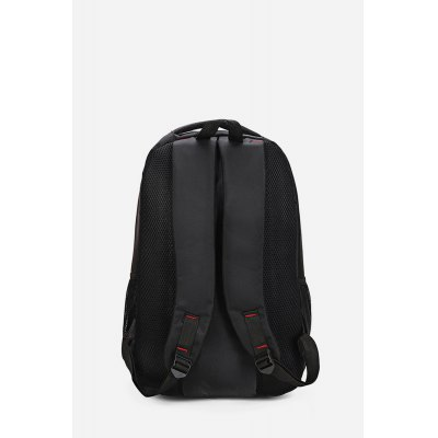 Fashion Outdoor Multifunctional Backpack for Climbing / HikingMens Bags<br>Fashion Outdoor Multifunctional Backpack for Climbing / Hiking<br><br>Closure Type: Zip<br>Material: Nylon, Polyester<br>Package Size(L x W x H): 32.00 x 22.00 x 50.00 cm / 12.6 x 8.66 x 19.69 inches<br>Package weight: 0.6600 kg<br>Packing List: 1 x Multifunctional Backpack<br>Product Size(L x W x H): 30.00 x 20.00 x 45.00 cm / 11.81 x 7.87 x 17.72 inches<br>Product weight: 0.6000 kg<br>Style: Fashion, Casual<br>Type: Backpacks