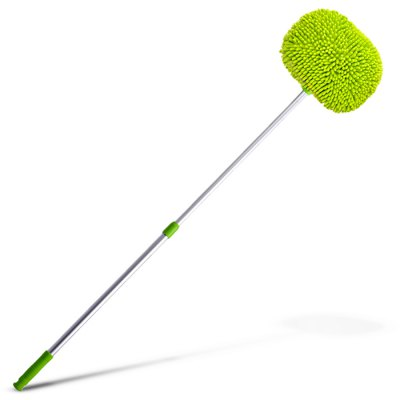 CARSETCITY Telescopic Car Cleaning Mop