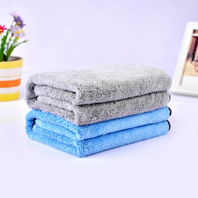 CARSETCITY 2PCS Coral Fleece Microfiber TowelCar wash tools<br>CARSETCITY 2PCS Coral Fleece Microfiber Towel<br><br>Brand: CARSETCITY<br>Input Power: No<br>Output Power: No<br>Package Contents: 2 x Towel<br>Package size (L x W x H): 20.00 x 16.00 x 7.00 cm / 7.87 x 6.3 x 2.76 inches<br>Package weight: 0.2600 kg<br>Product size (L x W x H): 40.00 x 60.00 x 1.00 cm / 15.75 x 23.62 x 0.39 inches<br>Product weight: 0.2000 kg