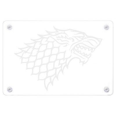 Car Sticker The Throne Decal