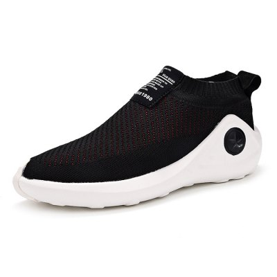 Breathable Slip-on Casual Shoes for MenCasual Shoes<br>Breathable Slip-on Casual Shoes for Men<br><br>Closure Type: Slip-On<br>Contents: 1 x Pair of Shoes<br>Materials: Fabric, PU<br>Occasion: Casual, Running<br>Outsole Material: PU<br>Package Size ( L x W x H ): 33.00 x 22.00 x 11.00 cm / 12.99 x 8.66 x 4.33 inches<br>Package Weights: 0.77kg<br>Seasons: Autumn,Spring,Summer<br>Style: Formal, Casual<br>Type: Casual Shoes<br>Upper Material: Cloth