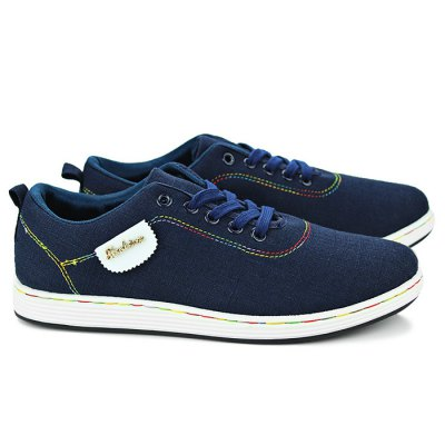 Men Cycling / Climbing / Dancing Casual Canvas ShoesCasual Shoes<br>Men Cycling / Climbing / Dancing Casual Canvas Shoes<br><br>Closure Type: Lace-Up<br>Contents: 1 x Pair of Shoes<br>Materials: Canvas, Rubber<br>Occasion: Casual, Daily<br>Outsole Material: Rubber<br>Package Size ( L x W x H ): 31.00 x 21.00 x 11.00 cm / 12.2 x 8.27 x 4.33 inches<br>Package Weights: 0.79kg<br>Seasons: Autumn,Spring,Summer<br>Style: Leisure, Casual<br>Type: Casual Shoes<br>Upper Material: Canvas