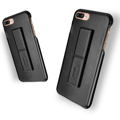 LENUO PU Leather Business Protective Case for iPhone 7 PlusiPhone Cases/Covers<br>LENUO PU Leather Business Protective Case for iPhone 7 Plus<br><br>Brand: LENUO<br>Compatible for Apple: iPhone 7 Plus<br>Features: Back Cover, Case with Kickstand<br>Material: PC, PU Leather<br>Package Contents: 1 x Phone Cover<br>Package size (L x W x H): 18.40 x 11.00 x 2.00 cm / 7.24 x 4.33 x 0.79 inches<br>Package weight: 0.1380 kg<br>Product size (L x W x H): 16.00 x 8.10 x 1.00 cm / 6.3 x 3.19 x 0.39 inches<br>Product weight: 0.0250 kg<br>Style: Solid Color