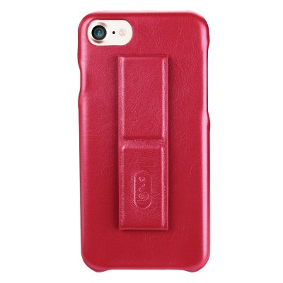 LENUO PU Leather Business Protective Case for iPhone 7iPhone Cases/Covers<br>LENUO PU Leather Business Protective Case for iPhone 7<br><br>Brand: LENUO<br>Compatible for Apple: iPhone 7<br>Features: Back Cover, Case with Kickstand<br>Material: PC, PU Leather<br>Package Contents: 1 x Phone Cover<br>Package size (L x W x H): 18.40 x 11.00 x 2.00 cm / 7.24 x 4.33 x 0.79 inches<br>Package weight: 0.1230 kg<br>Product size (L x W x H): 14.10 x 7.00 x 0.85 cm / 5.55 x 2.76 x 0.33 inches<br>Product weight: 0.0210 kg<br>Style: Solid Color