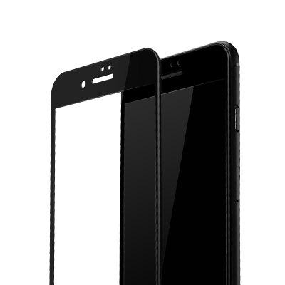 LENUO Film for iPhone 7 PlusIPhone Screen Protectors<br>LENUO Film for iPhone 7 Plus<br><br>Features: Protect Screen, High-definition, Anti fingerprint, Anti scratch, Anti-oil, High sensitivity<br>For: Cell Phone<br>Mainly Compatible with: iPhone 7 Plus<br>Material: Tempered Glass<br>Package Contents: 1 x Screen Film, 1 x Wet Wipes, 1 x Dry Wipes, 1 x Dust Remover<br>Package size (L x W x H): 17.50 x 10.00 x 2.00 cm / 6.89 x 3.94 x 0.79 inches<br>Package weight: 0.0990 kg<br>Product Size(L x W x H): 15.50 x 7.50 x 0.03 cm / 6.1 x 2.95 x 0.01 inches<br>Product weight: 0.0090 kg<br>Surface Hardness: 9H<br>Thickness: 0.3mm<br>Type: Screen Protector