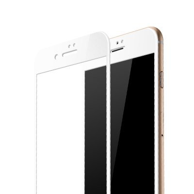 LENUO Screen Film for iPhone 7IPhone Screen Protectors<br>LENUO Screen Film for iPhone 7<br><br>Brand: LENUO<br>Features: Protect Screen, High-definition, High sensitivity, Anti-oil, Anti scratch, Anti fingerprint<br>For: Cell Phone<br>Mainly Compatible with: iPhone 7<br>Material: Tempered Glass<br>Package Contents: 1 x Screen Film, 1 x Wet Wipes, 1 x Dry Wipes, 1 x Dust Remover<br>Package size (L x W x H): 17.50 x 10.00 x 2.00 cm / 6.89 x 3.94 x 0.79 inches<br>Package weight: 0.0980 kg<br>Product Size(L x W x H): 13.50 x 6.40 x 0.03 cm / 5.31 x 2.52 x 0.01 inches<br>Product weight: 0.0090 kg<br>Surface Hardness: 9H<br>Thickness: 0.3mm<br>Type: Screen Protector