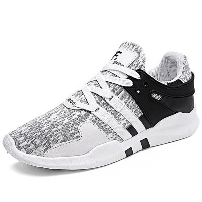 Fashion Light Weight Casual Shoes for MenCasual Shoes<br>Fashion Light Weight Casual Shoes for Men<br><br>Closure Type: Lace-Up<br>Contents: 1 x Pair of Shoes<br>Materials: Rubber, Fabric<br>Occasion: Casual, Daily<br>Outsole Material: Rubber<br>Package Size ( L x W x H ): 33.00 x 22.00 x 11.00 cm / 12.99 x 8.66 x 4.33 inches<br>Package Weights: 0.82kg<br>Seasons: Autumn,Spring,Summer<br>Style: Leisure, Fashion, Comfortable, Casual<br>Type: Casual Shoes
