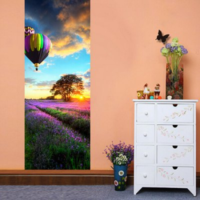 DM001 Pastoralism Bedroom Door StickerWall Stickers<br>DM001 Pastoralism Bedroom Door Sticker<br><br>Material: Self-adhesive Plastic<br>Package Contents: 1 x Door Sticker<br>Package size (L x W x H): 77.00 x 200.00 x 1.00 cm / 30.31 x 78.74 x 0.39 inches<br>Package weight: 0.5100 kg<br>Product size (L x W x H): 77.00 x 200.00 x 1.00 cm / 30.31 x 78.74 x 0.39 inches<br>Product Type: Framed Print<br>Product weight: 0.4900 kg<br>Subjects: Landscape