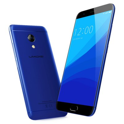 UMIDIGI C2 4G SmartphoneCell phones<br>UMIDIGI C2 4G Smartphone<br><br>2G: GSM 1800MHz,GSM 1900MHz,GSM 850MHz,GSM 900MHz<br>3G: WCDMA B1 2100MHz,WCDMA B8 900MHz<br>4G LTE: FDD B1 2100MHz,FDD B20 800MHz,FDD B3 1800MHz,FDD B7 2600MHz<br>Additional Features: 4G, Calculator, Calendar, 3G, GPS, MP3, Browser, MP4, WiFi, Bluetooth<br>Back Case : 1<br>Back-camera: 13.0MP<br>Battery Capacity (mAh): 4000mAh<br>Battery Type: Non-removable<br>Bluetooth Version: V4.0<br>Brand: UMIDIGI<br>Camera type: Dual cameras (one front one back)<br>Cell Phone: 1<br>Cores: Quad Core, 1.5GHz<br>CPU: MTK6750T<br>English Manual : 1<br>External Memory: TF card up to 256GB<br>Front camera: 5.0MP<br>Google Play Store: Yes<br>I/O Interface: 2 x Nano SIM Slot, 3.5mm Audio Out Port, Micophone, TF/Micro SD Card Slot, Speaker<br>Language: English, Bahasa Indonesia, Bahasa Melayu, Cestina, Dansk, Deutsch, Espanol, Filipino, French, Hrvatski, latviesu, lietuviu,Italiano, Magyar, Nederlands, Norsk, Polish, Portuguese, Romana, Slovencina,<br>Music format: MP3, WAV, AMR<br>Network type: FDD-LTE,GSM,WCDMA<br>OS: Android 7.0<br>Package size: 17.30 x 9.10 x 7.10 cm / 6.81 x 3.58 x 2.8 inches<br>Package weight: 0.4850 kg<br>Picture format: JPG, BMP, PNG, JPEG, GIF<br>Power Adapter: 1<br>Product size: 14.20 x 6.90 x 0.95 cm / 5.59 x 2.72 x 0.37 inches<br>Product weight: 0.1480 kg<br>RAM: 4GB RAM<br>ROM: 64GB<br>Screen Protector: 1<br>Screen resolution: 1920 x 1080 (FHD)<br>Screen size: 5.0 inch<br>Screen type: 2.5D Arc Screen<br>Sensor: Accelerometer,Ambient Light Sensor,E-Compass,Gyroscope,Hall Sensor,Proximity Sensor<br>Service Provider: Unlocked<br>SIM Card Slot: Dual Standby, Dual SIM<br>SIM Card Type: Nano SIM Card<br>SIM Needle: 1<br>Type: 4G Smartphone<br>USB Cable: 1<br>Video format: MPEG4, 3GP<br>WIFI: 802.11a/b/g/n wireless internet<br>Wireless Connectivity: 3G, A-GPS, Bluetooth, GPS, 4G
