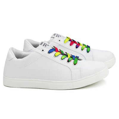 Summer Cycling / Dancing Leisure Flat Shoes for MenCasual Shoes<br>Summer Cycling / Dancing Leisure Flat Shoes for Men<br><br>Closure Type: Lace-Up<br>Features: Durable<br>Package Contents: 1 x Pair of Shoes<br>Package size: 31.00 x 21.00 x 11.00 cm / 12.2 x 8.27 x 4.33 inches<br>Package weight: 0.8500 kg<br>Product weight: 0.6100 kg<br>Season: Summer<br>Sole Material: Rubber