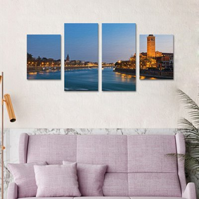 City of Venice DIY Home Decor Wallpaper Wall Picture MuralWall Stickers<br>City of Venice DIY Home Decor Wallpaper Wall Picture Mural<br><br>Art Style: Plane Wall Stickers<br>Color Scheme: Multicolor<br>Functions: Decorative Wall Stickers<br>Hang In/Stick On: Bedrooms,Living Rooms<br>Material: Vinyl(PVC), Self-adhesive Plastic<br>Package Contents: 1 x A Set of Pictures<br>Package size (L x W x H): 42.00 x 6.00 x 6.00 cm / 16.54 x 2.36 x 2.36 inches<br>Package weight: 0.3200 kg<br>Product size (L x W x H): 40.00 x 100.00 x 1.00 cm / 15.75 x 39.37 x 0.39 inches<br>Product weight: 0.2400 kg