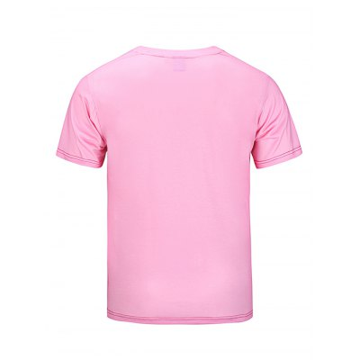 Men Popular Printed T-shirtMens Short Sleeve Tees<br>Men Popular Printed T-shirt<br><br>Fabric Type: Cotton<br>Material: Cotton<br>Neckline: Round Neck<br>Package Content: 1 x T-shirt<br>Package size: 30.00 x 35.00 x 2.00 cm / 11.81 x 13.78 x 0.79 inches<br>Package weight: 0.2500 kg<br>Product weight: 0.2100 kg<br>Season: Summer<br>Sleeve Length: Short Sleeves