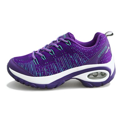 Chic Light Weight Hiking Shoes for WomenWomens Sneakers<br>Chic Light Weight Hiking Shoes for Women<br><br>Closure Type: Lace-Up, Lace-Up<br>Contents: 1 x Pair of Shoes, 1 x Pair of Shoes<br>Materials: Microfiber, Rubber, Microfiber, Rubber<br>Occasion: Casual, Casual<br>Outsole Material: Rubber, Rubber<br>Package Size ( L x W x H ): 33.00 x 22.00 x 11.00 cm / 12.99 x 8.66 x 4.33 inches, 33.00 x 22.00 x 11.00 cm / 12.99 x 8.66 x 4.33 inches<br>Package Weights: 0.77kg, 0.77kg<br>Seasons: Autumn,Spring,Summer, Autumn,Spring,Summer<br>Style: Comfortable, Casual, Comfortable, Casual<br>Toe Shape: Round Toe, Round Toe<br>Type: Hiking Shoes, Hiking Shoes