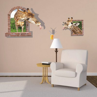 3D European Style Home Decor Wall StickerWall Stickers<br>3D European Style Home Decor Wall Sticker<br><br>Art Style: Plane Wall Stickers<br>Color Scheme: Multicolor<br>Hang In/Stick On: Bathroom,Bedrooms,Kids Room,Living Rooms<br>Material: Vinyl(PVC)<br>Package Contents: 1 x Sticker<br>Package size (L x W x H): 61.00 x 4.00 x 2.00 cm / 24.02 x 1.57 x 0.79 inches<br>Package weight: 0.1800 kg<br>Product size (L x W x H): 60.00 x 90.00 x 2.00 cm / 23.62 x 35.43 x 0.79 inches<br>Product weight: 0.1600 kg