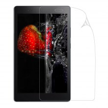 HD Clear Transparent Screen Protector for Lenovo P8