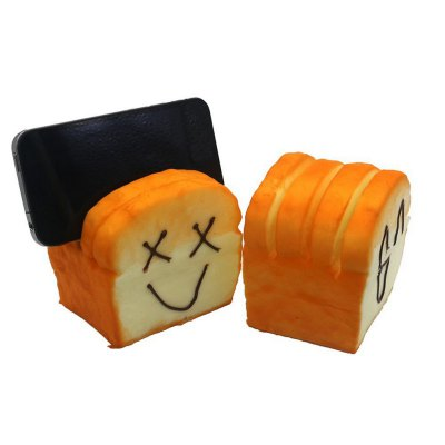 Square Toast Squishy ToySquishy toys<br>Square Toast Squishy Toy<br><br>Age Range: &gt; 3 years old<br>Materials: PU<br>Package Content: 1 x Squishy Toy<br>Package Dimension: 12.00 x 10.00 x 10.00 cm / 4.72 x 3.94 x 3.94 inches<br>Package Weights: 62g<br>Pattern Type: Bread<br>Product Dimension: 8.00 x 8.00 x 6.50 cm / 3.15 x 3.15 x 2.56 inches<br>Product Weights: 37g<br>Products Type: Squishy Toy
