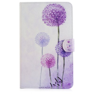 Dandelion Style Protective Case for Samsung Galaxy Tab 4 T230