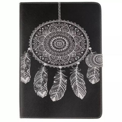 Dream Catcher Style Cover Case for Samsung Galaxy Tab A T550