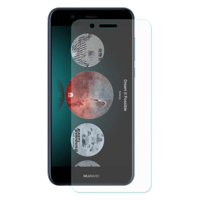 Hat Prince Tempered Glass Screen Film for HUAWEI Nova 2 PlusScreen Protectors<br>Hat Prince Tempered Glass Screen Film for HUAWEI Nova 2 Plus<br><br>Brand: Hat-Prince<br>Compatible Model: Nova 2 Plus<br>Features: Ultra thin, High-definition, High Transparency, High sensitivity, Anti-oil, Anti scratch, Anti fingerprint<br>Mainly Compatible with: HUAWEI<br>Material: Tempered Glass<br>Package Contents: 1 x Screen Film, 1 x Cloth, 1 x Wet Wipes, 1 x Dust-absorber<br>Package size (L x W x H): 19.00 x 9.80 x 1.60 cm / 7.48 x 3.86 x 0.63 inches<br>Package weight: 0.0700 kg<br>Product weight: 0.0100 kg<br>Surface Hardness: 9H<br>Thickness: 0.26mm<br>Type: Screen Protector