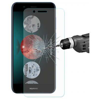 Hat Prince 2.5D Tempered Glass Screen Film for HUAWEI Nova 2