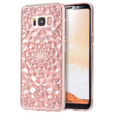 3D Glitter Crystal Case for Samsung Galaxy S8