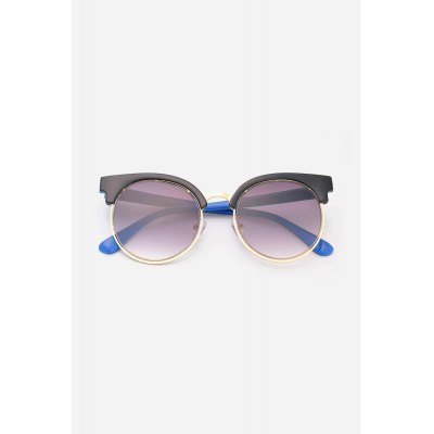 Fangle Dust-proof Neutral SunglassesStylish Sunglasses<br>Fangle Dust-proof Neutral Sunglasses<br><br>Frame material: PC<br>Functions: Dustproof, UV Protection, Windproof<br>Lens material: PC<br>Package Contents: 1 x Sunglasses<br>Package size (L x W x H): 15.50 x 6.50 x 4.50 cm / 6.1 x 2.56 x 1.77 inches<br>Package weight: 0.1550 kg<br>Product weight: 0.0350 kg