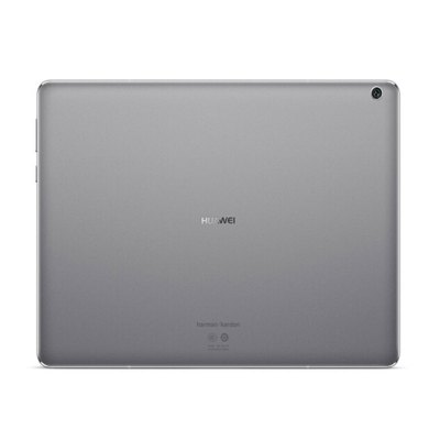Huawei M3 Lite ( BAH - W09 ) 10.1 inch Tablet PCTablet PCs<br>Huawei M3 Lite ( BAH - W09 ) 10.1 inch Tablet PC<br><br>3.5mm Headphone Jack: Yes<br>AC adapter: 100-240V 5V 2A<br>Additional Features: Gravity Sensing System, GPS, Light Sensing System, MP3, OTG, Wi-Fi, Sound Recorder, Calculator, Alarm, Calendar, MP4, Bluetooth, Browser<br>Back camera: 8.0MP<br>Battery Capacity(mAh): 6600mAh ( typ ), Li-ion polymer battery<br>Bluetooth: Bluetooth 4.2<br>Brand: HUAWEI<br>Camera type: Dual cameras (one front one back)<br>Charging LED Light: Supported<br>Charging Time.: about 4 hours<br>Core: Octa Core, 1.4GHz<br>CPU: Qualcomm Snapdragon 435 (MSM8940)<br>CPU Brand: Qualcomm<br>External Memory: TF card up to 128GB (not included)<br>Front camera: 8.0MP<br>G-sensor: Supported<br>GPS: Yes<br>IPS: Yes<br>Languages support : Supports multi-language<br>Material of back cover: Magnesium Aluminum Alloy<br>MIC: Supported<br>Micro USB Slot: Yes<br>MS Office format: PPT, Word, Excel<br>OS: Android 7.0<br>Package size: 26.50 x 19.10 x 5.30 cm / 10.43 x 7.52 x 2.09 inches<br>Package weight: 0.8500 kg<br>Picture format: JPG, JPEG, GIF, BMP, PNG<br>Power Adapter: 1<br>Product size: 24.13 x 17.15 x 0.71 cm / 9.5 x 6.75 x 0.28 inches<br>Product weight: 0.4600 kg<br>RAM: 3GB<br>ROM: 32GB<br>Screen resolution: 1920 x 1200 (WUXGA)<br>Screen size: 10.1 inch<br>Screen type: Capacitive (10-Point)<br>Skype: Supported<br>Speaker: Built-in Dual Channel Speaker<br>Support Network: Dual WiFi 2.4GHz/5.0GHz<br>Tablet PC: 1<br>TF card slot: Yes<br>Type: Tablet PC<br>USB Cable: 1<br>Video recording: Yes<br>WIFI: 802.11 a/b/g/n/ac wireless internet<br>Youtube: Supported