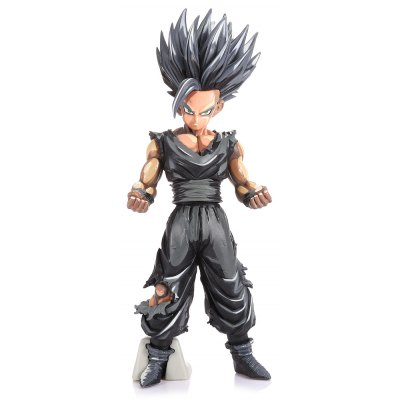 Fighting Muscular PVC Japanese Action Figure 218250101