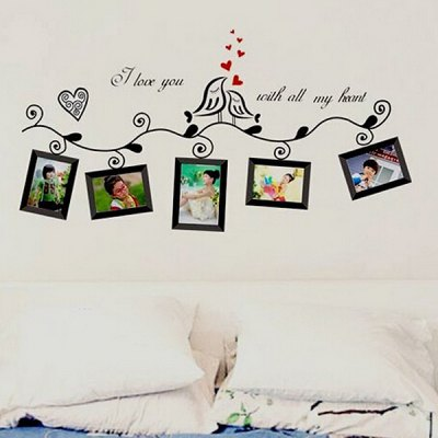 AY640B World DIY Home Decor Wallpaper Wall StickerWall Stickers<br>AY640B World DIY Home Decor Wallpaper Wall Sticker<br><br>Hang In/Stick On: Bathroom,Bedrooms,Living Rooms<br>Material: Self-adhesive Plastic, Vinyl(PVC)<br>Package Contents: 1 x Sticker<br>Package size (L x W x H): 45.00 x 4.00 x 1.00 cm / 17.72 x 1.57 x 0.39 inches<br>Package weight: 0.1000 kg<br>Product size (L x W x H): 45.00 x 60.00 x 1.00 cm / 17.72 x 23.62 x 0.39 inches<br>Product weight: 0.0800 kg