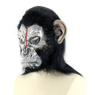 Bleeding Head Ape Latex MaskClassic Toys<br>Bleeding Head Ape Latex Mask<br><br>Appliable Crowd: Unisex<br>Materials: Latex<br>Nature: Other<br>Package Contents: 1 x Mask<br>Package size: 26.00 x 25.00 x 6.00 cm / 10.24 x 9.84 x 2.36 inches<br>Package weight: 0.2250 kg<br>Product size: 31.00 x 26.00 x 20.00 cm / 12.2 x 10.24 x 7.87 inches<br>Product weight: 0.1900 kg