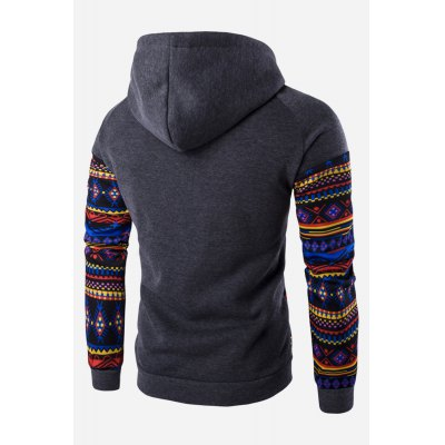 Casual Fashionable Men Retro Long Sleeve Hoodie SweatshirtMens Hoodies &amp; Sweatshirts<br>Casual Fashionable Men Retro Long Sleeve Hoodie Sweatshirt<br><br>Material: Cotton Blends<br>Package Contents: 1 x Sweatshirt<br>Package size: 20.00 x 20.00 x 2.00 cm / 7.87 x 7.87 x 0.79 inches<br>Package weight: 0.4400 kg<br>Product weight: 0.4000 kg<br>Size: L,M,XL,XXL