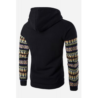 Casual Classical National Style Men Retro Long Sleeve Hoodie Hooded SweatshirtMens Hoodies &amp; Sweatshirts<br>Casual Classical National Style Men Retro Long Sleeve Hoodie Hooded Sweatshirt<br><br>Material: Cotton Blends<br>Package Contents: 1 x Sweatshirt<br>Package size: 20.00 x 20.00 x 2.00 cm / 7.87 x 7.87 x 0.79 inches<br>Package weight: 0.4400 kg<br>Product weight: 0.4000 kg<br>Size: L,M,XL,XXL