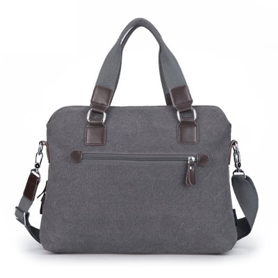 SIMU Classic Nylon Canvas Shoulder Business BagMens Bags<br>SIMU Classic Nylon Canvas Shoulder Business Bag<br><br>Brand: SIMU<br>Material: Canvas, Nylon<br>Package Size(L x W x H): 29.00 x 38.00 x 11.00 cm / 11.42 x 14.96 x 4.33 inches<br>Package weight: 1.0200 kg<br>Packing List: 1 x Bag<br>Product Size(L x W x H): 28.50 x 37.00 x 10.00 cm / 11.22 x 14.57 x 3.94 inches<br>Product weight: 0.9600 kg<br>Style: Business<br>Type: Handbag, Shoulder bag