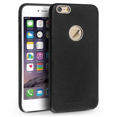 QIALINO Luxurious Protective Back Case for iPhone 6 / 6S