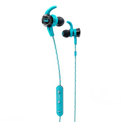 MONSTER Isport Victory Wireless Bluetooth Sports Earbuds  monster