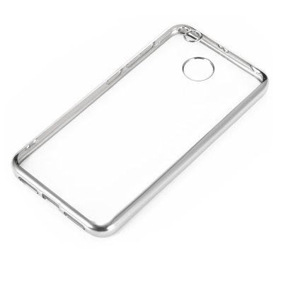 ASLING Electroplating TPU Phone Case for Xiaomi Redmi 4XCases &amp; Leather<br>ASLING Electroplating TPU Phone Case for Xiaomi Redmi 4X<br><br>Brand: ASLING<br>Compatible Model: Redmi 4X<br>Features: Anti-knock, Back Cover<br>Mainly Compatible with: Xiaomi<br>Material: TPU<br>Package Contents: 1 x Phone Case<br>Package size (L x W x H): 22.00 x 13.00 x 2.00 cm / 8.66 x 5.12 x 0.79 inches<br>Package weight: 0.0380 kg<br>Product Size(L x W x H): 14.10 x 7.20 x 0.90 cm / 5.55 x 2.83 x 0.35 inches<br>Product weight: 0.0140 kg<br>Style: Transparent, Modern