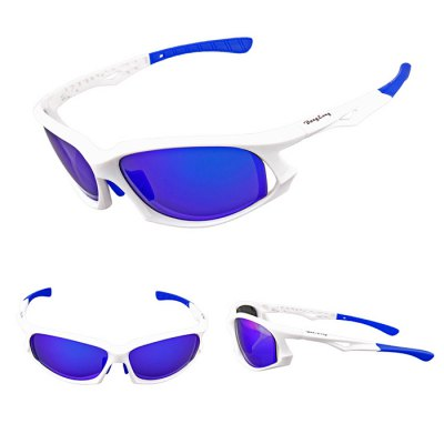 XQ - 449 Protective Polarized Lens Cycling Glasses SetCycling Sunglasses<br>XQ - 449 Protective Polarized Lens Cycling Glasses Set<br><br>Ear-stems Length: 119mm<br>Features: Anti-UV, Polarized lens, Replaceable Lens<br>Gender: Unisex<br>Lens height: 48mm<br>Lens material: PC<br>Lens width: 65mm<br>Nose bridge width: 16mm<br>Package Contents: 1 x Cycling Glasses, 1 x Box, 1 x Cleaning Cloth, 1 x Storage Bag, 1 x Polarized Test Card<br>Package Size(L x W x H): 17.00 x 8.00 x 6.50 cm / 6.69 x 3.15 x 2.56 inches<br>Package weight: 0.1000 kg<br>Product Size(L x W x H): 13.90 x 11.90 x 4.80 cm / 5.47 x 4.69 x 1.89 inches<br>Product weight: 0.0260 kg<br>Suitable for: Traveling, Mountaineering, Hiking, Cycling<br>Whole Length: 139mm