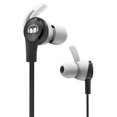 MONSTER iSport Achieve Necklace Stereo Music Earphones