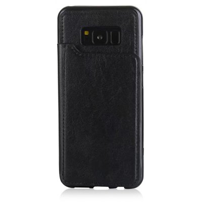 Protective Leather Case for Samsung Galaxy S8 Plus